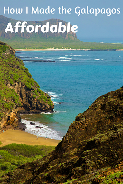 galapagos tours, galapagos on a budget, galapagos travel tips