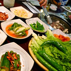 Seoul House Restaurant: The Quintessential Korean Barbecue Experience