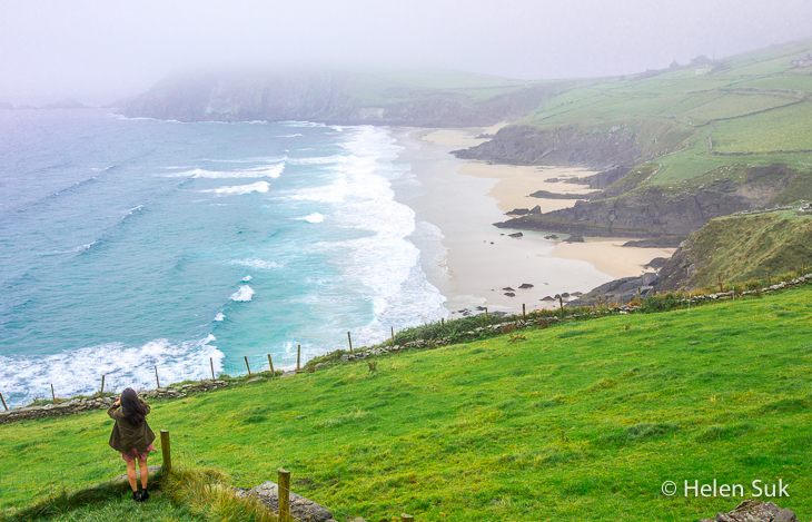 places to visit in ireland, ireland landscapes