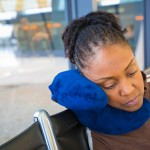 The J-Pillow: A Travel Pillow That Works