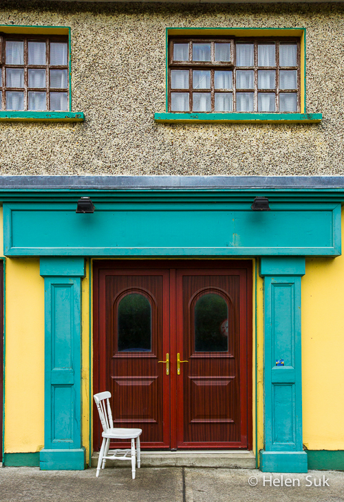photos of ireland, doolin