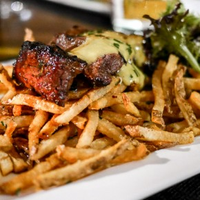 Haliburton Restaurants: Where to Eat in Cottage Country