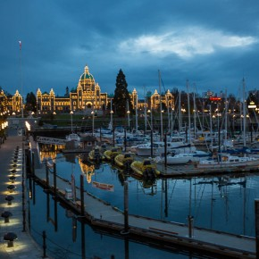 48 Hours in Victoria, BC