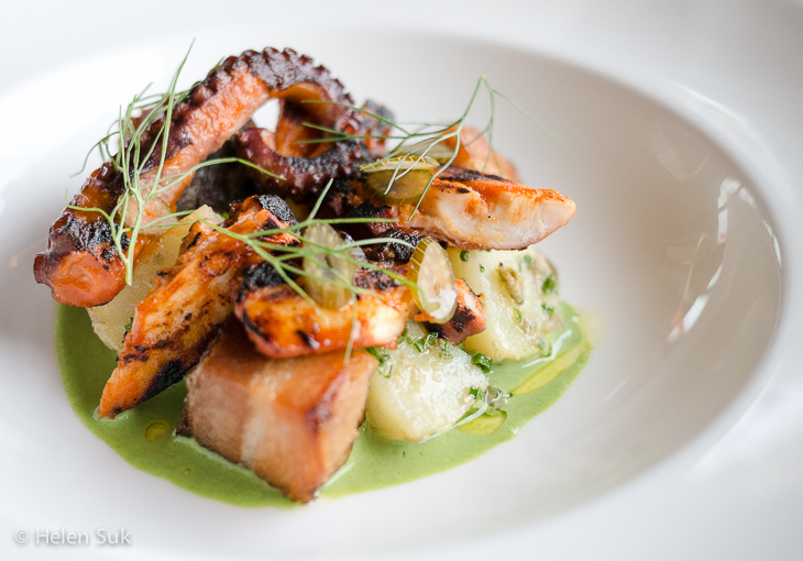fine dining in tofino at the wickaninnish inn