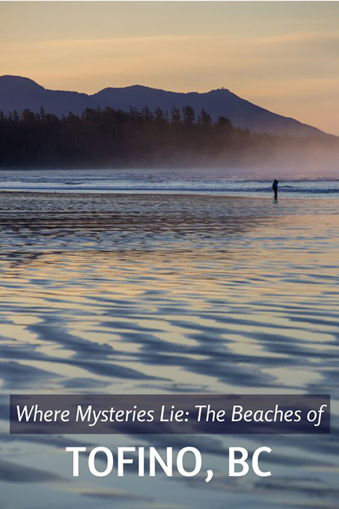 tofino beaches