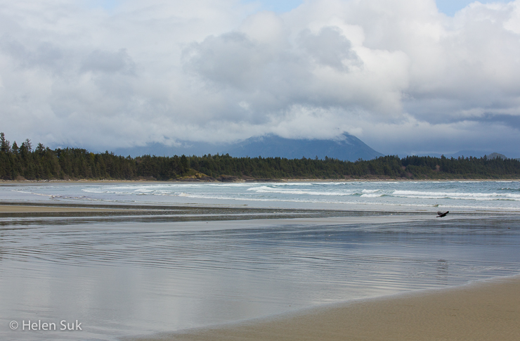 schooner cove, long beach, beach, tofino, best hikes in bc, tofino hiking, hiking in tofino, tofino trails, hiking bc
