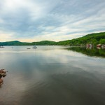 The Eastern Townships: Cottage Country, Quebec Style