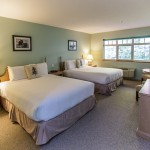 Jamie's Rainforest Inn Offers Both Comfort and Value