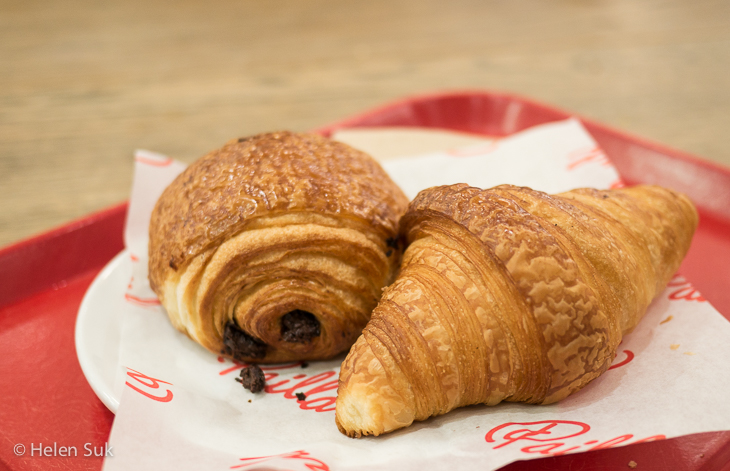 paillard croissants a quintessential quebec food