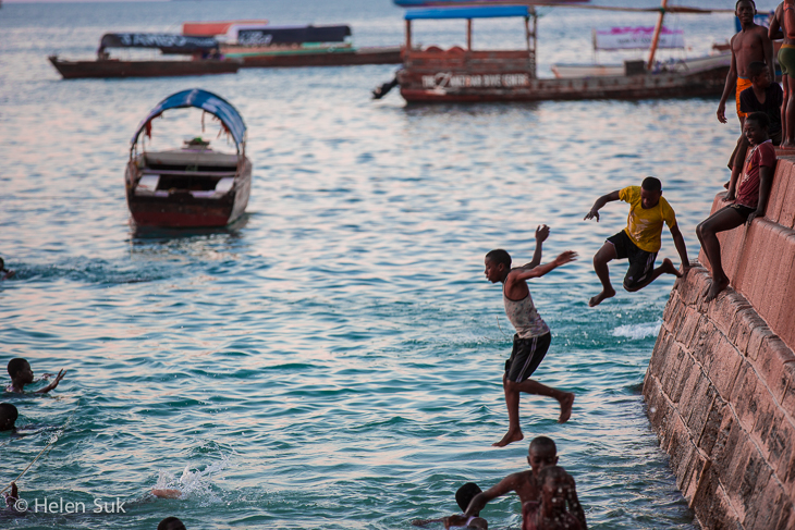 stone town seafront, things to do in stone town