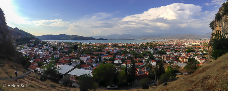 things to do in fethiye turkey