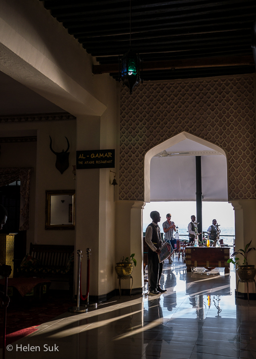africa house hotel in stone town