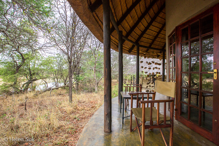 motswari lodge deck