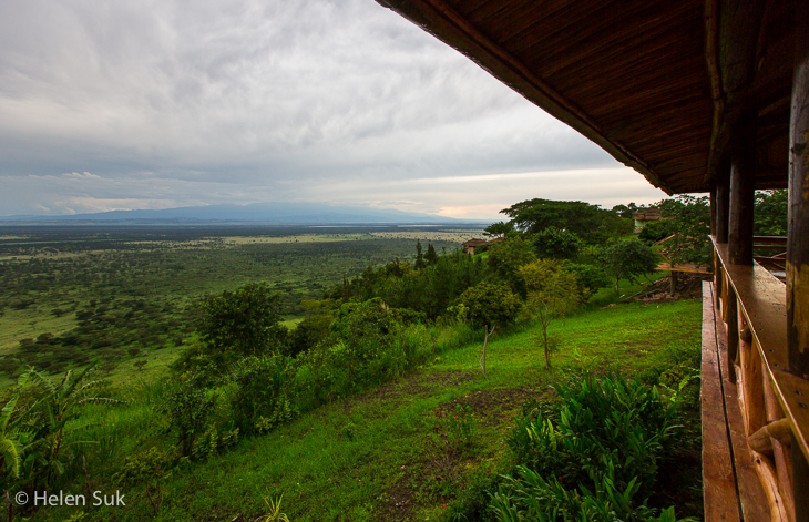 uganda holidays, twin lake lodge, queen elizabeth national park