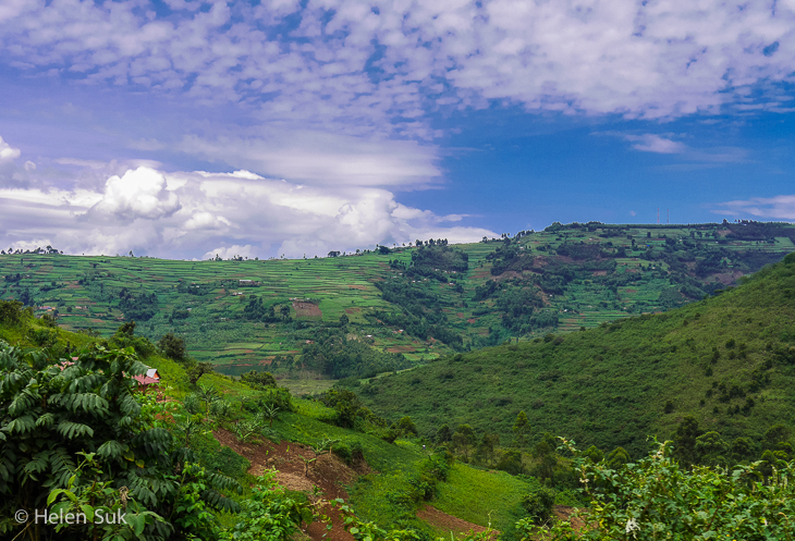 uganda photo, kabale