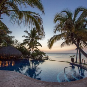 Anantara Bazaruto Island Resort & Spa: The Ultimate in Secluded Luxury