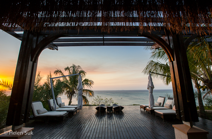 anantara bazaruto island resort spa, mozambique resorts