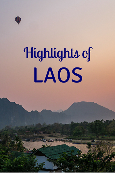laos travel, things to do in laos
