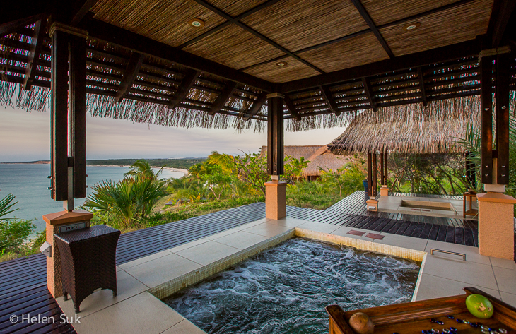 mozambique holiday resorts, anantara bazaruto