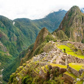 Peru: Machu Picchu and Beyond