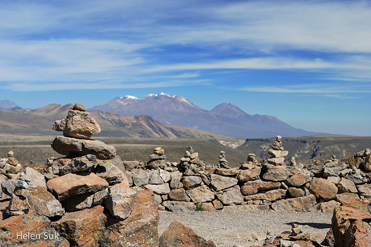 peru attractions like mirador de los andes