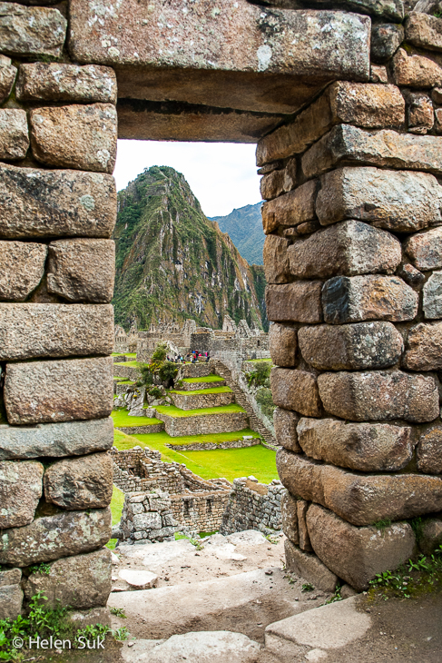peru tourist attractions machu picchu