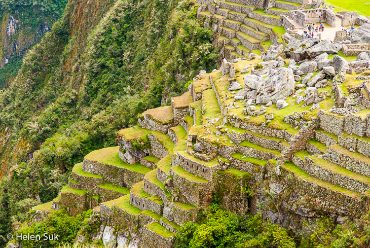 travel to peru machu picchu