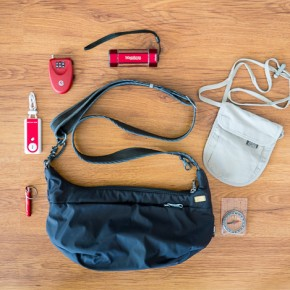 Travel Safety Essentials: Protect Yourself and Your Valuables