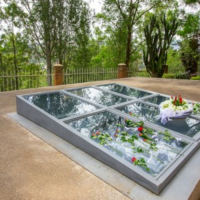 A Visit to the Kigali Genocide Memorial