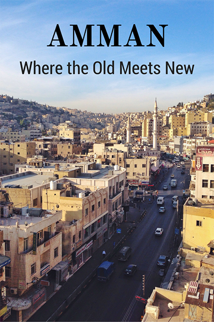 amman jordan, things to do in amman