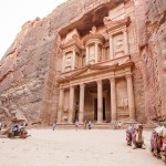 Petra: Jordan's Rose-Red City