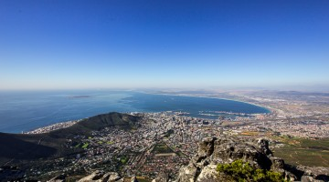 Five Must-See Places to Visit in Cape Town
