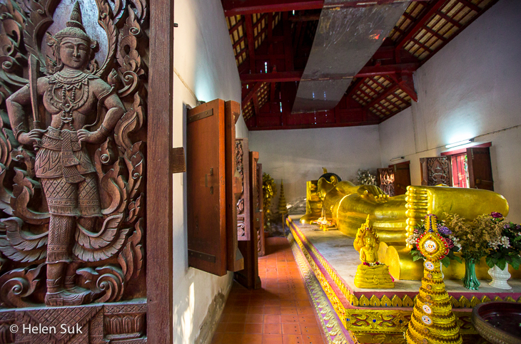 chiang mai places of interest