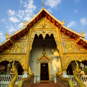 8 Reasons to Visit Chiang Mai