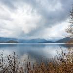 Great Canadian Road Trip: Nanaimo to Tofino