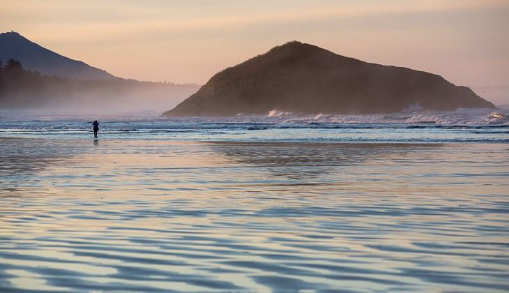 Where Mysteries Lie: The Beaches of Tofino, BC
