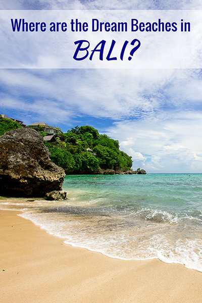 Travelling In Top 10 Indonesian Beach And Sea Shore: Where Are The Dream Beaches In Bali?